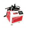 Buy cheap Mini Gun Metal Rust Descaling Machine Laser Cleaning System 1064nm Wavelength from wholesalers