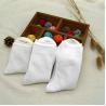 China Popular Plain White Color Ankle School Uniform Socks wholesale