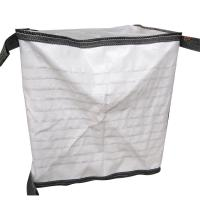 China 1000kg Ventilated Container Big Bag , Breathable Polypropylene Jumbo Bags wholesale