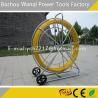 China FRP Conduit Rodders/Conduit Rod wholesale