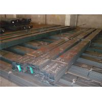 Buy cheap Hot Rolled Spring Steel Flat Bar SUP9 SUP9A SUP11A Chinese Supplier from wholesalers