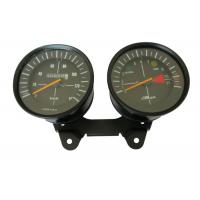 China ABS Motor Gauges Motorcycle Speedometer Kit wholesale