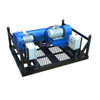 China High Standard Oil Rig Equipment Solids Control Drilling Mud Decanter Centrifuge wholesale