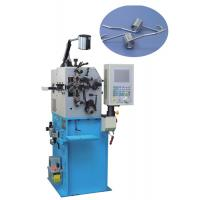 China Industry Torsion Spring Machine 80*65*145 cm With Different Shape 220V 3P 50/60 Hz on sale