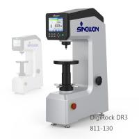 Buy cheap Accuracy 0.5HRC Digital Rockwell Hardness Testing Machine DR3 CE Certification from wholesalers