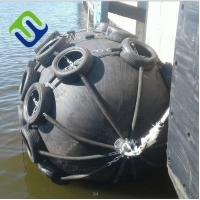China Inflatable Pneumatice Rubber Fender for ship to ship wholesale
