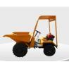 China Alibaba hot sale rubber tracks dumper/ tipper/ skip loader wholesale