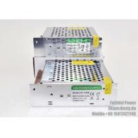 China 120 Watts 10A Constant Voltage 12V LED Power Supply with CE ROHS Certificates wholesale