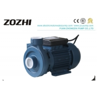 China 0.75HP 0.55KW Agricultural Sewage Transfer Pump 180L/Min wholesale