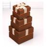 China cardboard gift box ,paper set box , accept customized wholesale