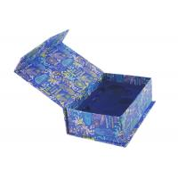 China Contemporary Custom Printed Rigid Gift Boxes Decorative Paperboard Boxes wholesale