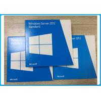 China English Version Microsoft Windows Server 2012 R2 Standard DVD Lifetime Guarantee wholesale