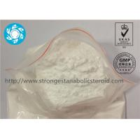 China Test Cyp Anabolic Steroid Raw Powder Testosterone Cypionate For Muscle Buidling wholesale