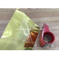 China Standard Ral Color PE / PVDF 20mm Color Coated Aluminum wholesale