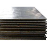 China AISI/ASTM A36 Hot Rolled Steel Plate , Zinc Coating Chemical Hot Rolled Sheet on sale