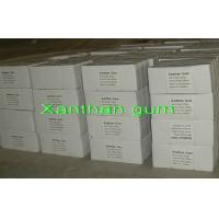 China Beverage Food Additives Thickeners , Xanthan Gum CAS 11138-66-2 Mesh 80 / 200 wholesale