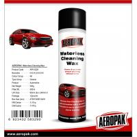 Deep Shine Waterless Cleaning Wash Wax For Household Auto