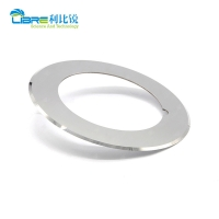 China Lithium Battery Cutting OD68mm 0.5mm Carbide Circular Blades wholesale