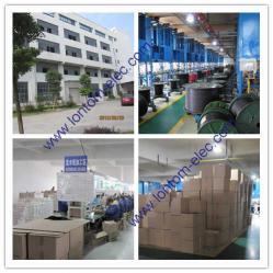 Shanghai Lontom Electric Material Co., Ltd.