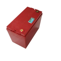 China Custom 12 Volt 20 Amp Hour Lithium Battery For Trolling Motor wholesale