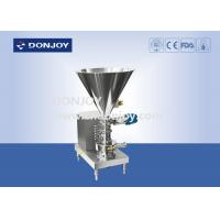 China HHQ-20 Blender Mixing High Purity Pumps for fluid and transfer wholesale