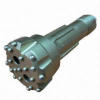 Quality Zhuzhou tungsten carbide drill bit for coal mining, forged type for sale