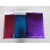 China Insulated aluminum foil bag antiglare metallic bubble mailer wholesale