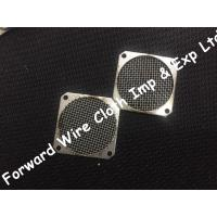 """China 304 Stainless Steel Wire Mesh Filter 18 Mesh * 0.009"""" Customized Steel Mesh Filter wholesale"""