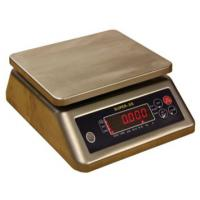 China Washdown Digital Weight Scale 1.5 - 30Kg Capacity Waterproof Digital Scale wholesale