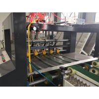 China High Performance Automatic Folder Gluer Machine With Rectification Function wholesale