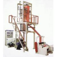 China Two Color Film Extruder (SJ Series) wholesale