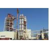 China 380V MDF Board Manufacturing Machinery For Veneering / Short Cycle Laminating wholesale