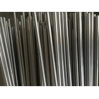 China UNS S31635 Seamless Welded Pipes , Duplex Steel Pipes ASTM A312 Standard wholesale