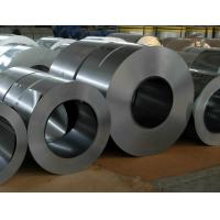 China Heat Treating Cold Rolled Steel Coils , Cold Roll Steel Plate SPCC-SD DC01 wholesale