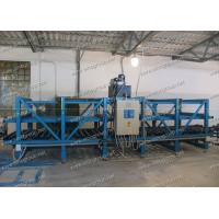 China sips panels pressing machine wholesale