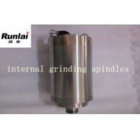 China Electrical Internal Grinding Spindles Hydraulic for Stone Cutting / Wood Carving wholesale