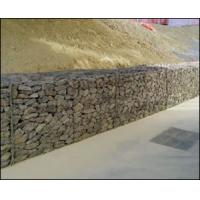 China Galvanized Welded Gabion wholesale