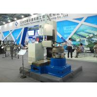 China CNC Steel Pipe Saddle Cutting Machine Intersection Line Flame Cutting Machine wholesale