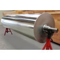 Quality Customized Heat Transfer Rolls High Temperature Resistant Cylinder Heating for sale