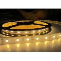 China Red Green Blue Yellow  Waterproof LED Strip Lights Outdoor High Intensity CE ROSH Certificated wholesale