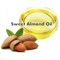 China bitter almond essential oil,bulk almond oil,sweet almond carrier oil wholesale