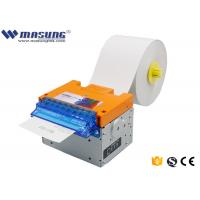 China Fastest Multiple Sensors USB Kiosk Thermal Printer For Gaming Machine wholesale