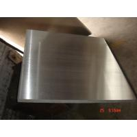 China Hot rolled AZ31B-H24 Magnesium tool plate as per ASTM B90/B90M-07, good flatness, polished surface wholesale