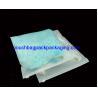 China Custom slide zip lock garment pack bag, printed slide zip lock pouch bag wholesale