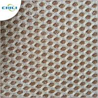 China Bags Furniture Glitter Pvc Vinyl Fabric Easy Cutting Convenient Cleaning wholesale