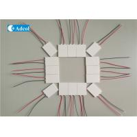 China Peltier Effect Cooling Peltier Thermoelectric Modules Best Cooling Solution wholesale
