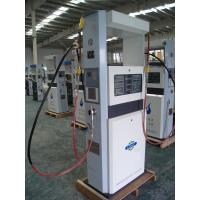China AC220V CNGDispenser Natural Gas Machinery Easy Operated For Vehicle CNG Cylinder wholesale