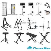 China Music Stand,Guitar Stand,Musical Instrument Factory Manufacturer on sale