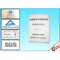 China CAS No 13462-86-7 Heavy Barytes Powder API 13A  For Oil Drilling Fluids on sale