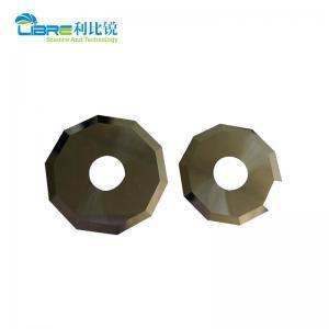 China Fabric Cutting Machine OD25mm Z50 Rotary Cutter Blades wholesale